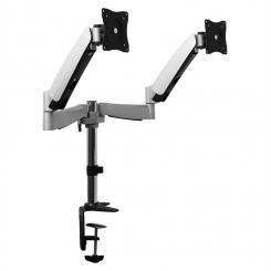 LDT04-C024 Tischhalterung für 2 Monitore bis 9kg x 2