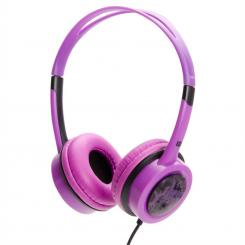 Free 50 Kopfhörer Lila Headphones