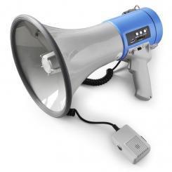 Mega60USB Megafon MP3-USB-SD Sirene 600m