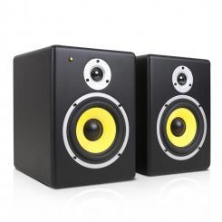 """PDSM6 aktive Studio-Monitore 16,5cm (6,5"""") 160W"""