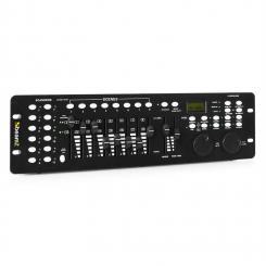 DMX-240 DMX-Controller 240 Kanäle MIDI