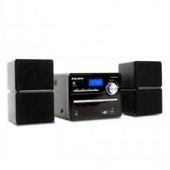 AH-2336 MP3 USB Mikroanlage 2x AUX