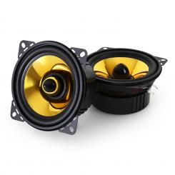 "Goldblaster 4 Auto-Lautsprecher 10cm (4"") 800W Paar 10 cm (4"")"