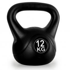 Kettlebell Trainingshanteln Kugelhanteln 12kg 12 kg