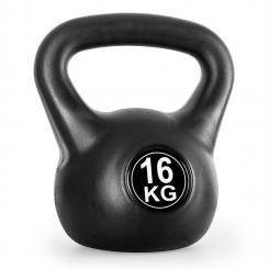 Kettlebell Trainingshanteln Kugelhanteln 16kg 16 kg
