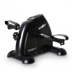 Minibike 2G Heimtrainer für Bein und Oberarm bis 100kg schwarz