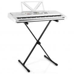 Dimantale LTS4-ST-7-DKS Keyboard X-Ständer Bausatz