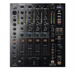 RMX-80 4-Kanal-DJ-Mixer digital