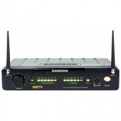 CR77 E2 Receiver 2 Antennen