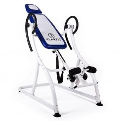 Relax Zone Pro Inversionsbank Rücken Hang-Up 150 kg Blau