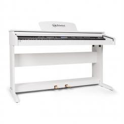 Subi88P2 88-Tasten E-Piano MIDI weiß Weiß