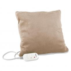 Winter Dreams Heizkissen 45W 35 x 35cm Fleece creme Creme