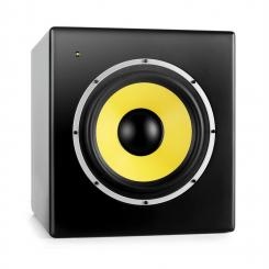 Galax-10S aktiver Studio-Subwoofer 175W