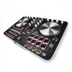 Beatmix 2 USB-MIDI-DJ-Controller