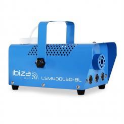 LSM400LED-BL Mini Nebelmaschine blaue LEDs