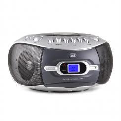 CMP 580 Radio CD-Player Radiorekorder USB MP3 Aux-In