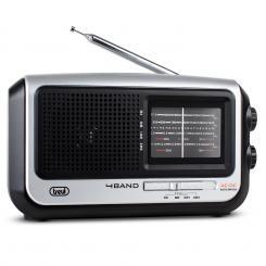 MB 748 W Kompaktradio Weltempfänger FM MW SW1 SW2