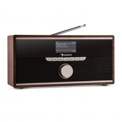 Weimar DAB-Radio Internet-Radio Bluetooth