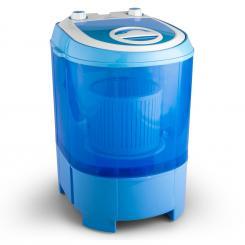 SG003 Mini-Waschmaschine Schleuderfunktion 2,8kg 180WIPX4