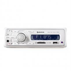 MD-120 Autoradio USB SD MP3 4x75W max. Line-Out