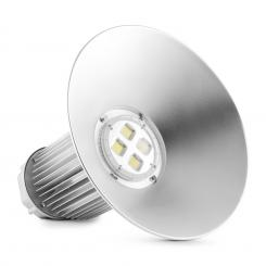 High Bright LED-Hallenstrahler Fluter Industriebeleuchtung 200W Alu 200 w