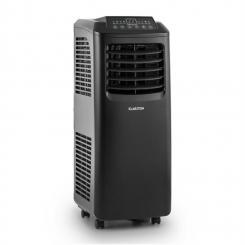 Pure Blizzard 3 2G 3-in-1-Klimaanlage 7000 BTU schwarz Schwarz