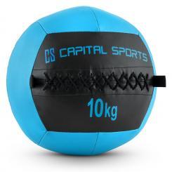 Epitomer Wall Ball 10kg Kunstleder dunkelblau 10 kg