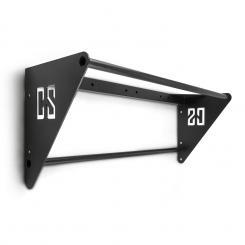 DS 108 Dirty South Bar 108 cm Metall schwarz 108 cm