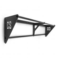 DS 168 Dirty South Bar 168 cm Metall schwarz 168 cm