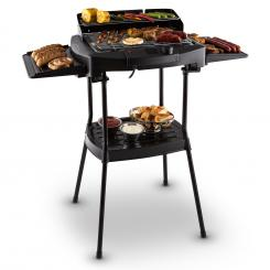 Dr. Beef II Tischgrill Elektrogrill Standgrill 2000W Thermostat