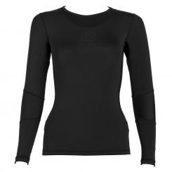 Beforce Kompressionsshirt Funktionswäsche Women Size S S
