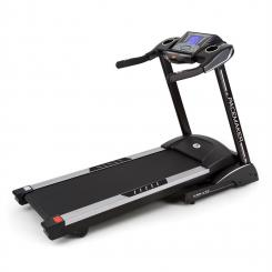 Pacemaker X55 Laufband 3 PS/6,5 PS 22 km/h Pulsmesser AUX