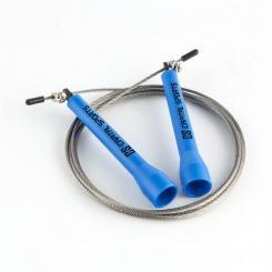 Exerci Springseil 2,75 m blau Blau