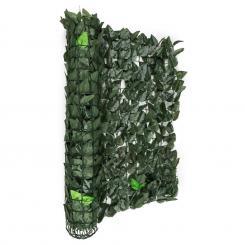 Fency Dark Leaf Sichtschutzzaun Windschutz 300x100 cm dunkelgrün Mix Dunkelgrün | 100 cm / Buche