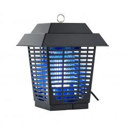 Ex Lantern Insektenvernichter UV-A-Lampe Blaulicht 20 W