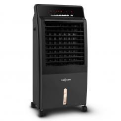 CTR-1 Luftkühler 4-in-1 mobil Klimagerät 65 W Fernbedienung schwarz Schwarz