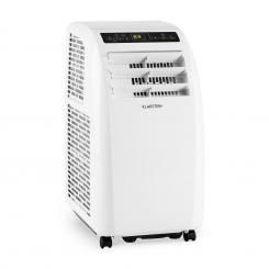 Metrobreeze Rom Klimaanlage 10000 BTU Klasse A+ Fernbedienung weiß Weiß