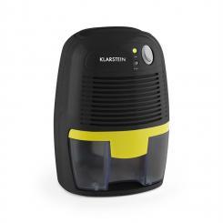 Drybest 500 2G Luftentfeuchter Dehumidifier 300 ml/d 23 W schwarz Schwarz