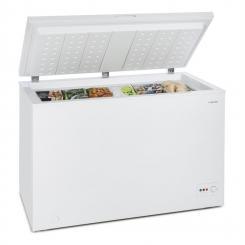Iceblokk 300 Gefriertruhe Gefrierschrank 300 L 142 kWh/a A+++ weiss Weiß | 300