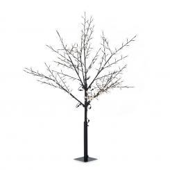 Hanami WW 180 Lichterbaum Kirschblüten 336 LEDs warmweiß Warmweiß | 336 LEDs / 180 cm