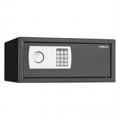 """Hotelguard Laptopsafe 17"""" elektronisches Zahlenschloss 35,9 Ltr"""