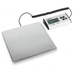 Marketeer digitale Paketwaage 150kg/50g 27x27cm 150kg/50g