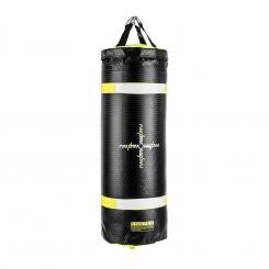 Maxxmma A Boxsack Power Bag Uppercut Bag Wasser/Luft-Befüllung 3' Mit Zubehör