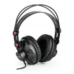 HR-580 Studiokopfhörer Over-Ear-Kopfhörer geschlossen rot Rot