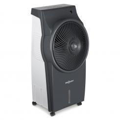 Kingcool Luftkühler Klimagerät Ventilator Ionisator grau