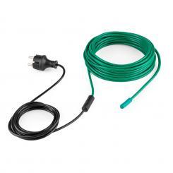 Greenwire 12m-Pflanzenheizkabel Frostschutz Pflanzenheizung 60W IP44