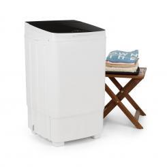 Ecowash Deluxe 9 Waschmaschine 400W 9kg Timer Schleuderfunktion