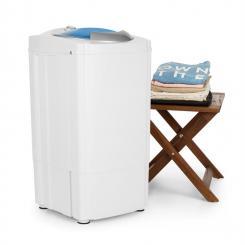 Wirbelwind 5 Wäscheschleuder 5kg 190W 800U/min Camping Wäschetrockner 5 kg
