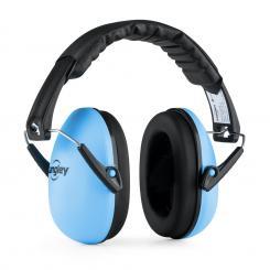 Earo Kinder-Kapselgehörschutz passiv mittlere Größe blau
