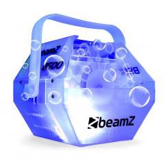 B500LED Seifenblasenmaschine RGB-LEDs